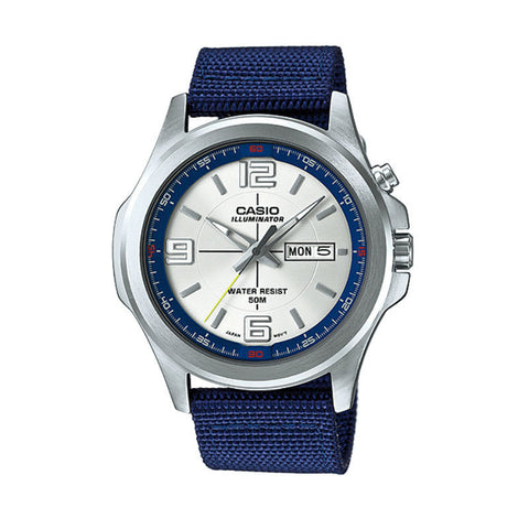 Casio Sport MTP-E202-2AV Watch (New with Tags)