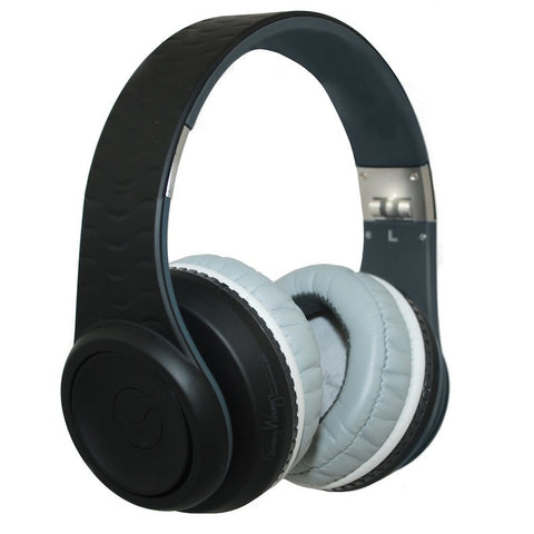 Fanny Wang 3003 ANC Series Black Headphones