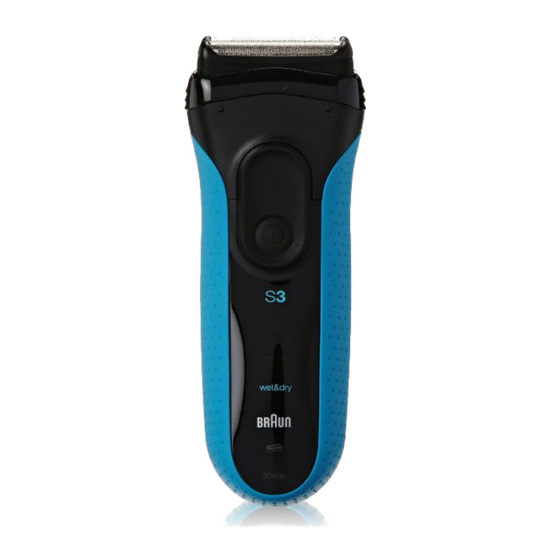 Braun Series 3 3040 Wet and Dry Shaver