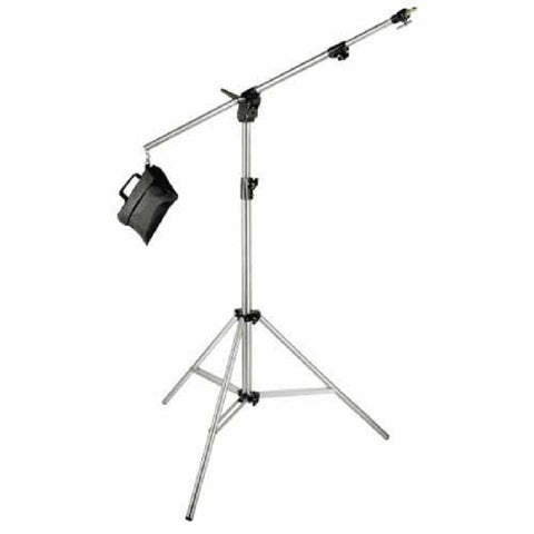 Manfrotto 420CSU Combi-Boom Stand with Sand Bag