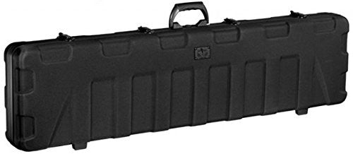 Vanguard Outback 70C Hard Rifle Case (Black)