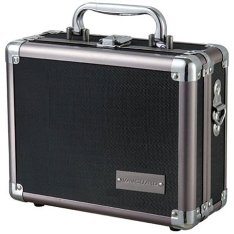 Vanguard VGP-3200 Small Photo/Video Hard Case (Black)