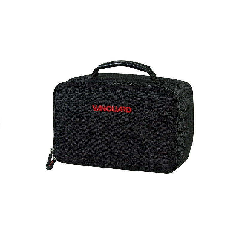 Vanguard Supreme 27D Heavy Duty Bag (Black)
