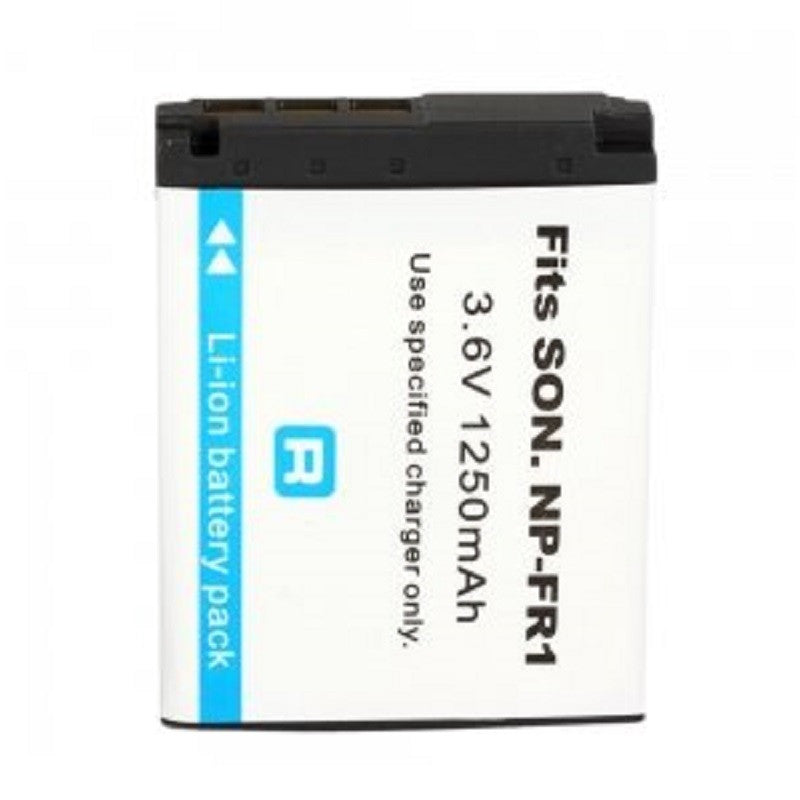 Generic NP-FR1 Battery for Sony