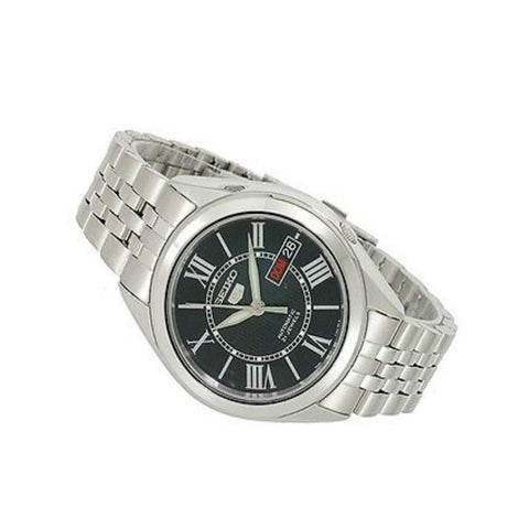 Seiko 5 Automatic SNKL35 Watch (New with Tags)