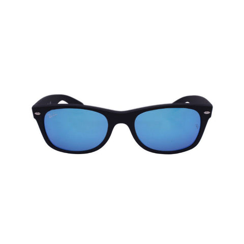 Ray-Ban RB2132 Wayfarer Flash 622/17 (Size 52) Sunglasses
