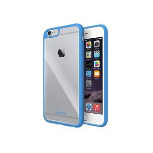 Odoyo Grip Edge Protective Snap Case for iPhone 6S PH3321BL (Sky Blue)