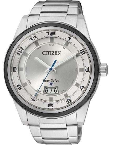 Citizen Eco-Drive Sports AW1274-63A Watch (New with Tags)