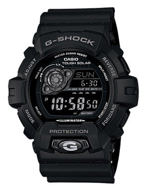 Casio G-Shock Standard Digital GR-8900A-1 Watch (New With Tags)