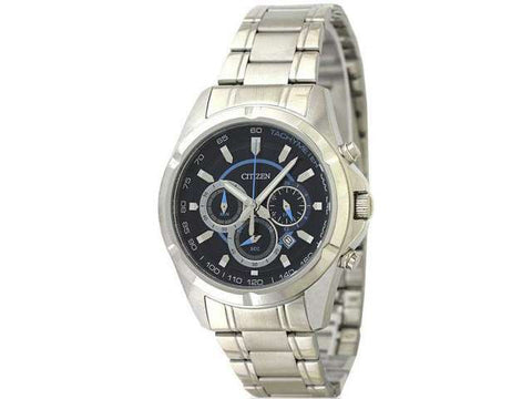Citizen Chronograph AN8040-54L Watch (New with Tags)
