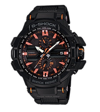 Casio G-Shock Gravitymaster GW-A1000FC-5A Watch (New With Tags)