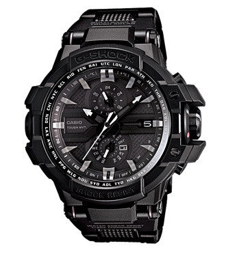 Casio G-Shock Gravitymaster GW-A1000FC-1A4 Watch (New With Tags)