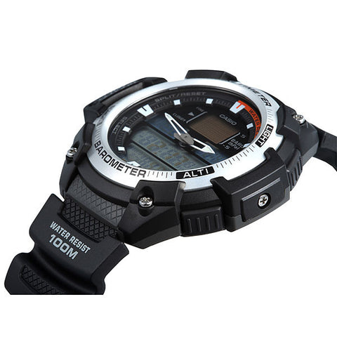 Casio Sports Gear SGW400H-1B Watch (New with Tags)