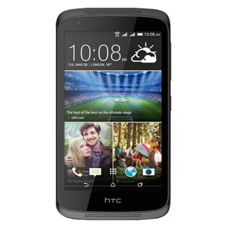 HTC Desire 526G Dual 8GB 3G Black Grey Unlocked