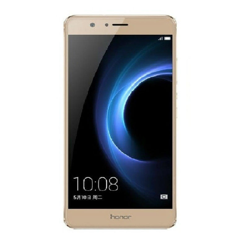 Huawei Honor V8 32GB 4G LTE Gold (KNT-UL10) Unlocked (CN Version)