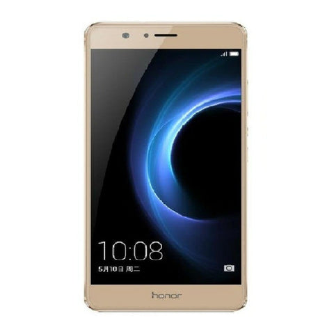 Huawei Honor V8 32GB 4G LTE Gold (KNT-AL10) Unlocked (CN Version)