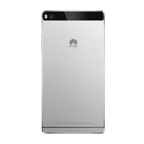 Huawei Ascend P8 Duos 16GB 4G LTE Silver (GRA-UL00) Unlocked