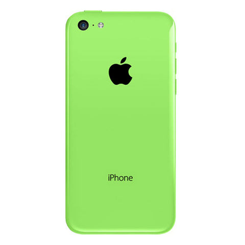 Apple iPhone 5C 16GB 4G LTE Green Unlocked (Refurbished - Grade A)