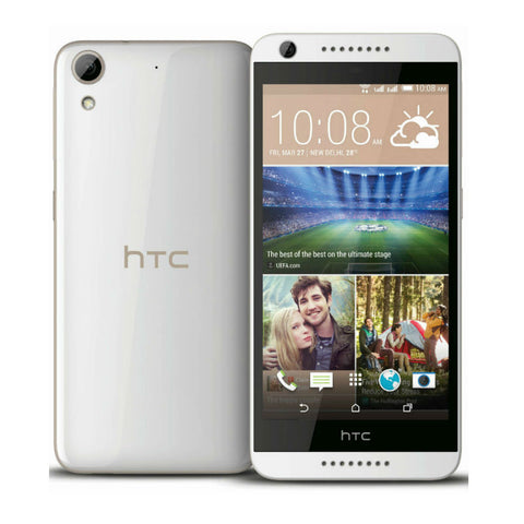HTC Desire 626G+ Dual 8GB 3G White Unlocked