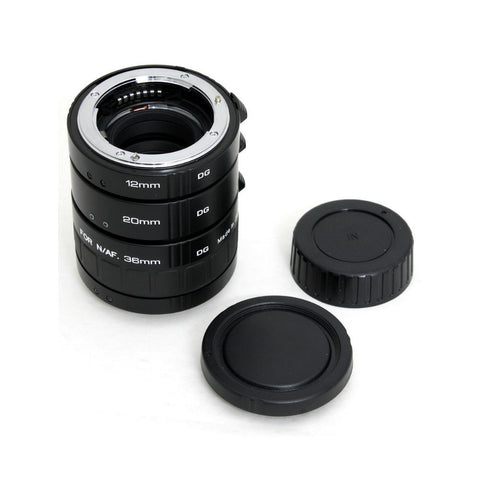 Kenko Automatic Extension Tube Set for Nikon