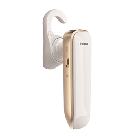 Jabra Boost Bluetooth Headset (Gold)