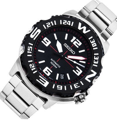 Seiko Superior Automatic SRP445 Watch (New with Tags)