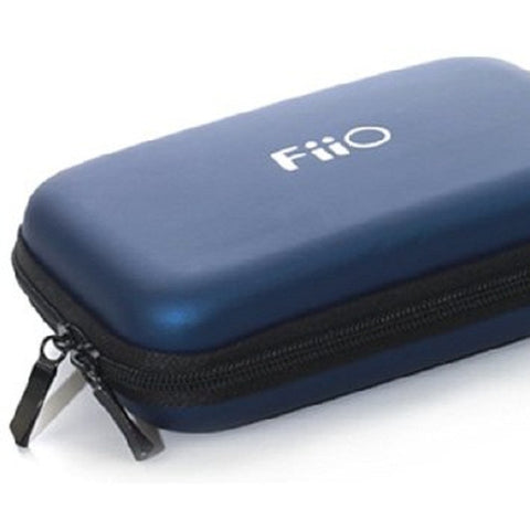 FiiO HS7 Carry case for X5II (Blue)