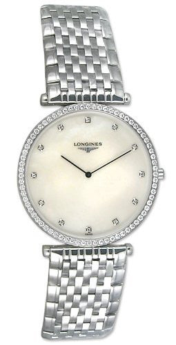 Longines La Grande Classique L47700806 Watch (New with Tags)