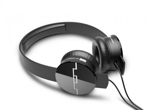 SOL Republic Tracks 1211-01 On-Ear Headphones (Black)