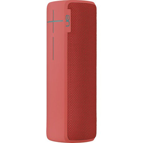 Logitech Ultimate Ears UE Boom 2 Wireless Speaker (Red) 984-000578