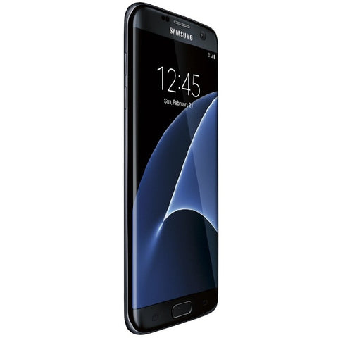 Samsung Galaxy S7 Edge 32GB 4G LTE Black Onyx (SM-G935F) Unlocked