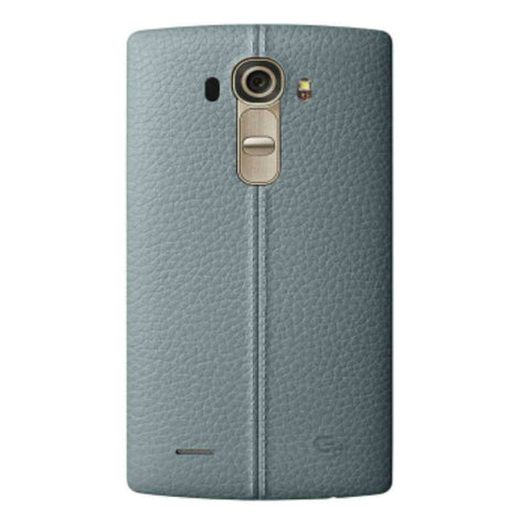 LG G4 32GB 4G LTE Leather Blue (H815T) Unlocked