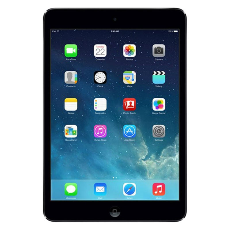 Apple iPad Mini 2 32GB 4G LTE Space Gray Unlocked