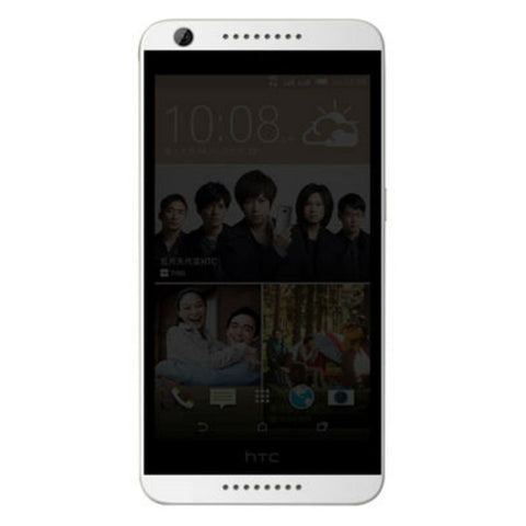 HTC Desire 626 16GB 4G LTE White Unlocked