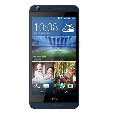 HTC Desire 626 16GB 4G LTE Blue Unlocked