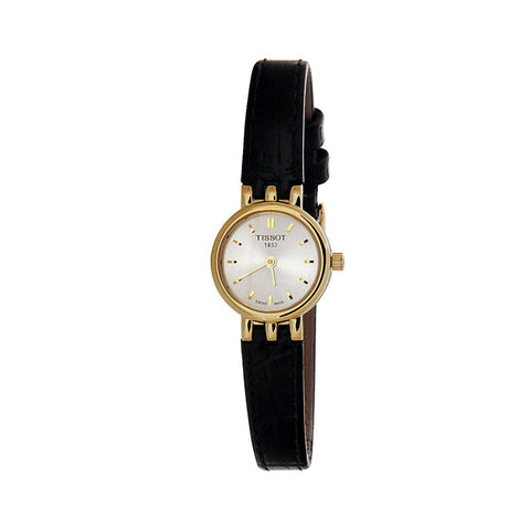 Tissot Lovely T0580093603100 Watch (New with Tags)