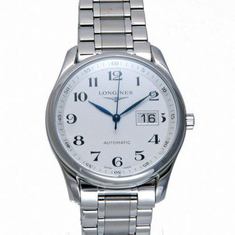 Longines Heritage L26484786 Watch (New with Tags)
