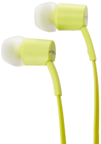 SOL Republic Jax 1112-30 In-Ear Headphones (Lemon Lime)