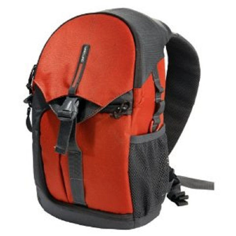 Vanguard ZIIN 37OR Bag (Orange)