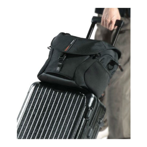 Vanguard The Heralder 33 Bag (Black)