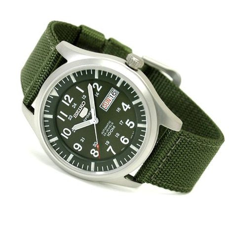 Seiko 5 Sports Automatic SNZG09 Watch (New with Tags)
