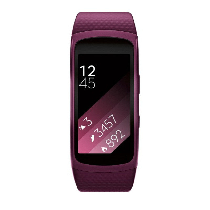 Samsung Gear Fit 2 SM-R360 Large Size Sports Watch (Pink)