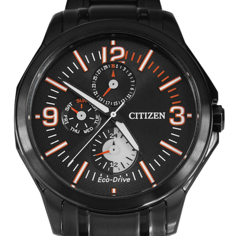 Citizen Eco-Drive AP4005-54E Watch (New with Tags)