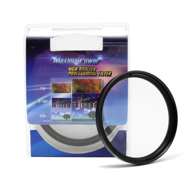 Maximal Power 72mm MC-UV Filter