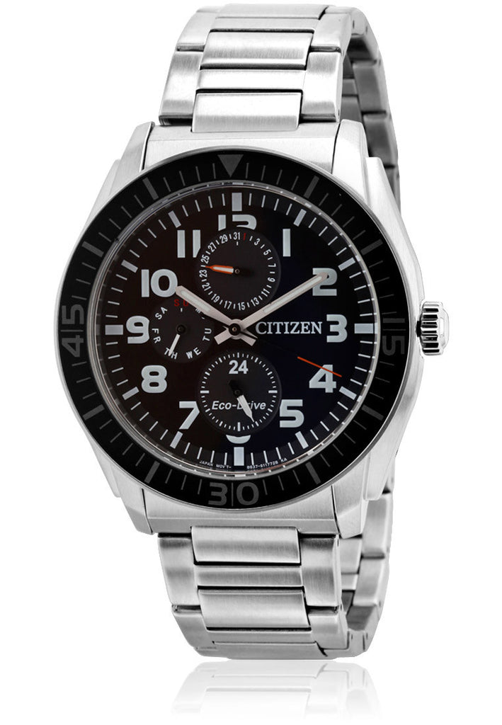Citizen Eco-Drive AP4010-54E Watch (New with Tags)