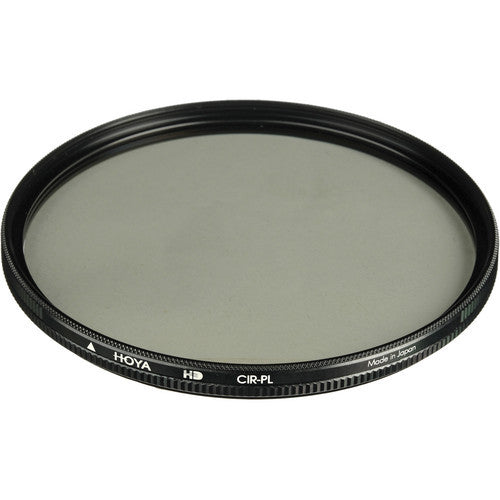 Hoya High Definition (HD Series) Filter PL-C Filter 77mm