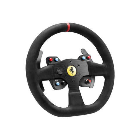 Thrustmaster 599XX EVO 30 Alcantara Wheel Add-On Edition