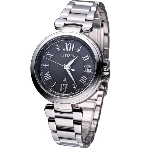 Citizen Eco-Drive Duratect Radio Contolled EC2000-55E XC Watch (New with Tags)