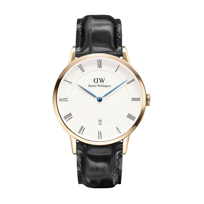 Daniel Wellington Dapper Reading DW00100107 Watch (New with Tags)