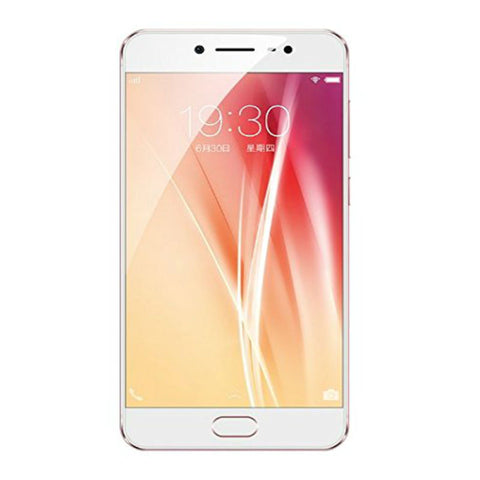 Vivo X7 Plus Dual 64GB 4G LTE Rose Gold Unlocked (CN Version)